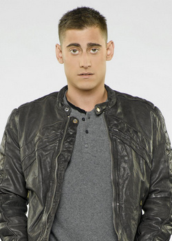 Will Scarlet/Knave of Hearts/White King