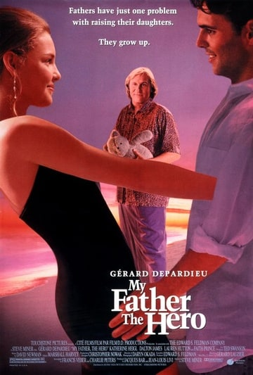 My Father the Hero                                  (1994)