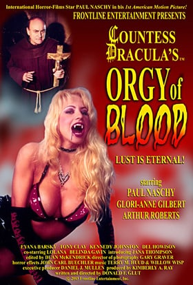Draculas orgy of blood photo 950